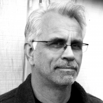 """A photo of Dale M. Brumfield, author of """"Carnival of Death"""""""