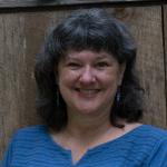 """A photo of Kelly Lenox, author of """"Cataloochee"""""""